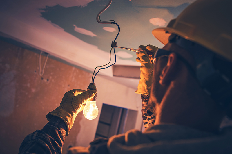 Electrician Courses in Bolton Greater Manchester