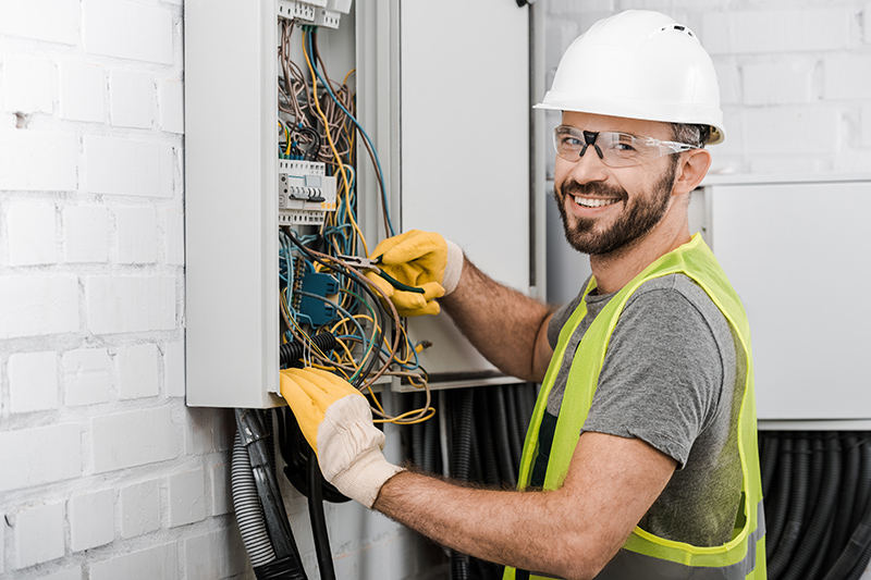 Local Electricians Near Me in Bolton Greater Manchester