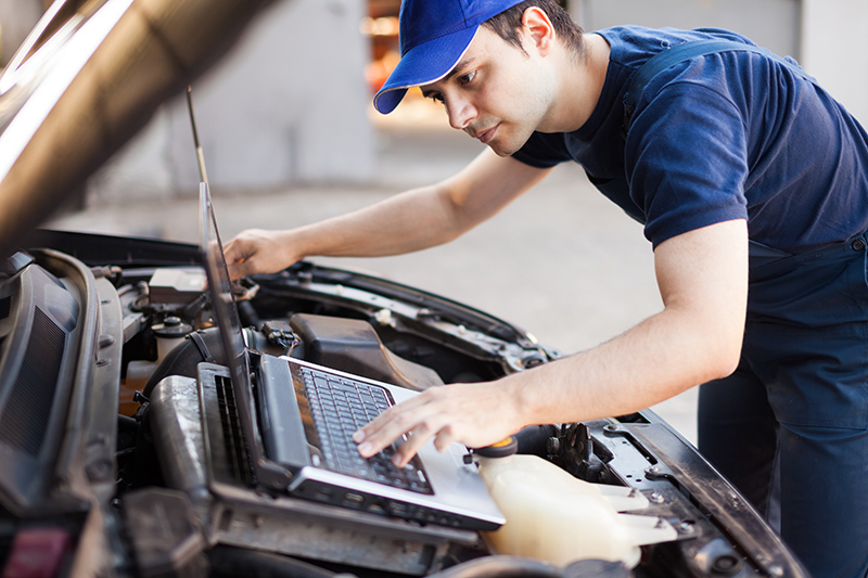 Mobile Auto Electrician in Bolton Greater Manchester