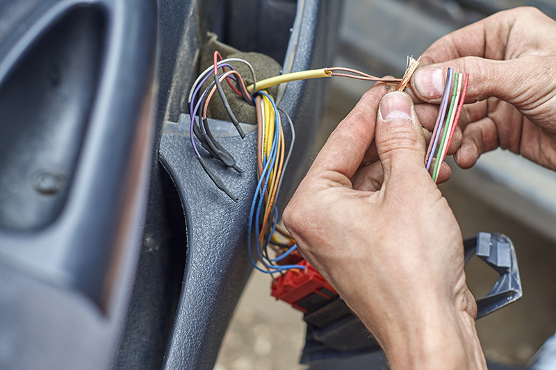 Mobile Auto Electrician Near Me in Bolton Greater Manchester
